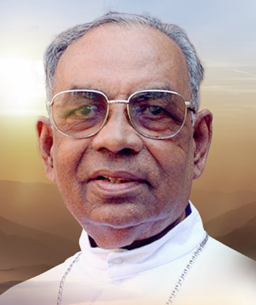 Archbishop-Mar-Kuriakose-Kunnacherry
