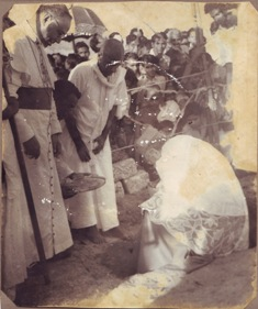 Caritas Hospital foundation stone laying ceremony by Cardinal Tiserang in the presence of Mar Thomas Tharayil