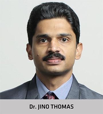 dr-jino thomas