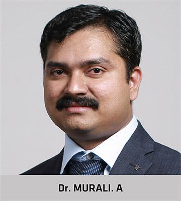dr.murali