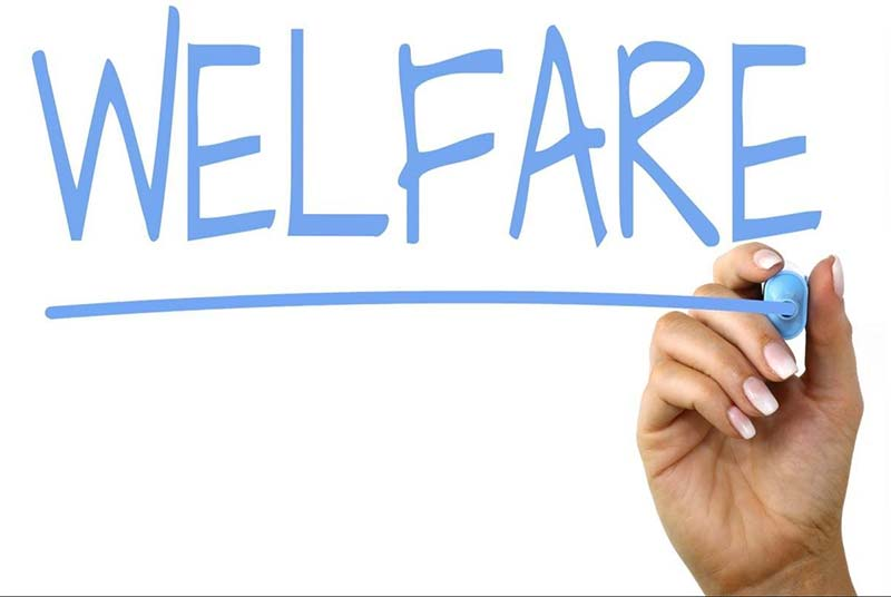 staffwelfare