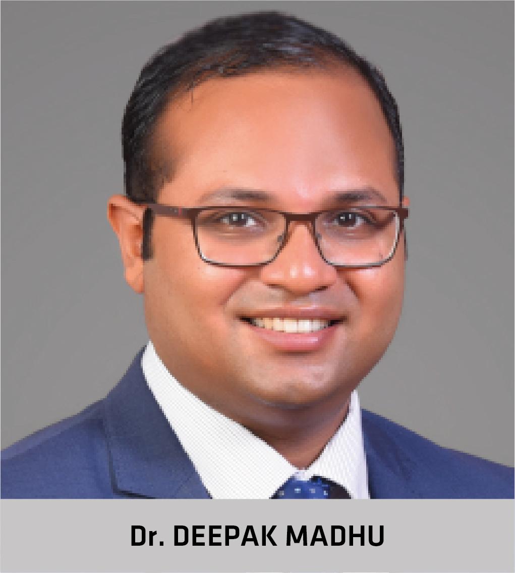 Dr Deepak Madhu-01